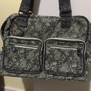 Loungefly Tote Bag